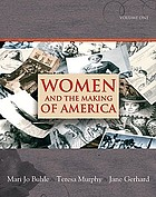 Women and the making of America