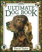 The ultimate dog book
