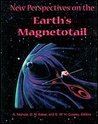New perspectives on the earth's magnetotail