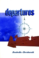 Departures : selected writings