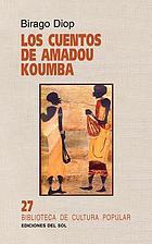 Les Contes d'Amadou-Koumba