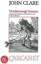 John Clare, Northborough sonnets