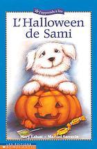 L'Halloween de Sami