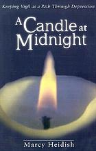 A candle at midnight : keeping vigil as a path through depression