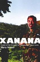 Xanana