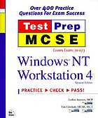 Test prep MCSE : Core exams