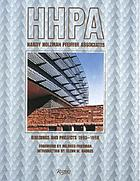 Hardy Holzman Pfeiffer Associates : buildings and projects 1992-1998