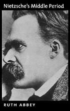 Nietzsche's middle period