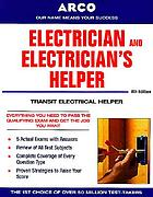 Electrician-electrician's helper