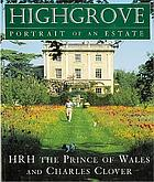 Highgrove, portrait of an estate