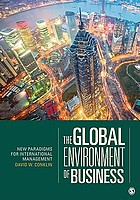 The global environment of business : new paradigms for international management