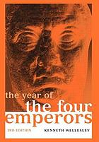 The year of the four emperors