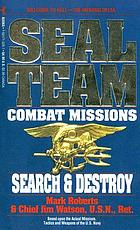 Seal team combat mission : search and destroy