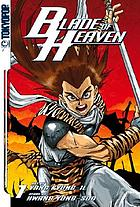 Blade of Heaven