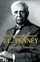 The spiritual journey of J.C. Penney