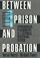 Between prison and probation : intermediate punishments in a rational sentencing system