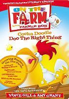 On the farm with Farmer Bob