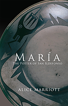 María, the potter of San Ildefonso