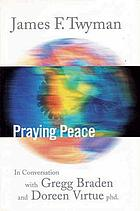 Praying peace