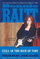 Bonnie Raitt : still in the nick of time