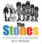 The Stones : a cartoon diary