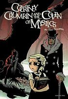 Courtney Crumrin and coven of mystics