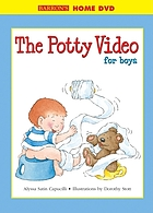 The potty movie for boys : starring Henry!