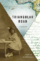 Triangular road : a memoir