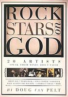 Rock stars on God