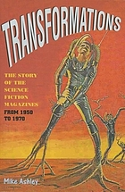 The history of the science-fiction magazine