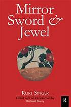 Mirror, sword and jewel; a study of Japanese characteristics