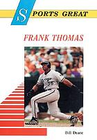 Sports great Frank Thomas