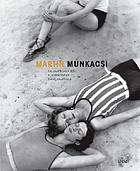 Martin Munkacsi Martin Munkacsi Martin Munkacsi : F.C. Gundlach (editor) ; Richard Avedon (foreword) ; Klaus Honeff, Enna Kaufhold (text and research)