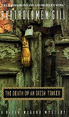 The death of an Irish tinker : a Peter McGarr mystery