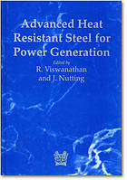 Advanced heat resistant steels for power generation : conference proceedings 27-29 April 1998 San Sebastian, Spain