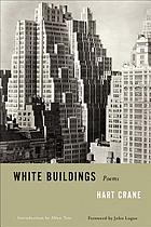 White buildings; poems