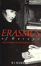 Erasmus of Europe