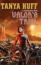 Valor's trial : a Confederation novel