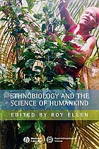 Ethnobiology and the science of humankind