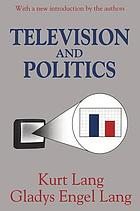 Television and politics