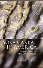 Soka Gakkai in America : accommodation and conversion