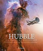 Hubble : 15 years of discovery