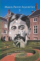 Marcel Proust aujourd'hui