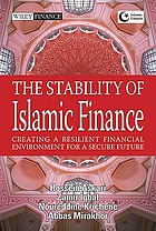 The stability of Islamic finance creating a resilient financial environment for a secure future