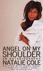 Angel on my shoulder an autobiography