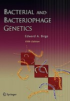 Bacterial and bacteriophage genetics : an introduction