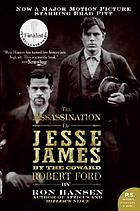 The assassination of Jesse James by the coward, Robert Ford