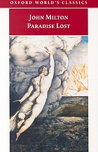 Paradise lost, and other poems
