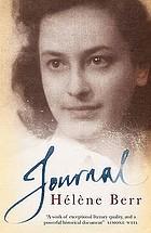 The journal of Hélène Berr
