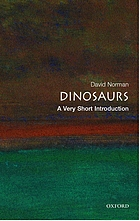 Dinosaurs : a very short introduction